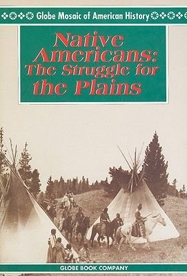 Native Americans - The Struggle for the Plains (Paperback): David Beaulieu, Jeffrey Hamley