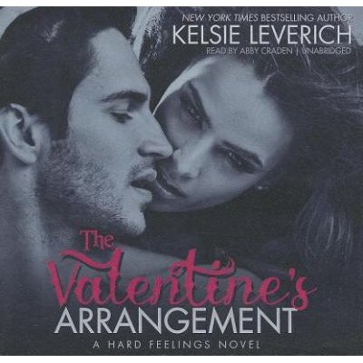 The Valentine's Arrangement (Standard format, CD, Library): Kelsie Leverich