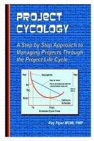 Project Cycology (Paperback): Ray Piper