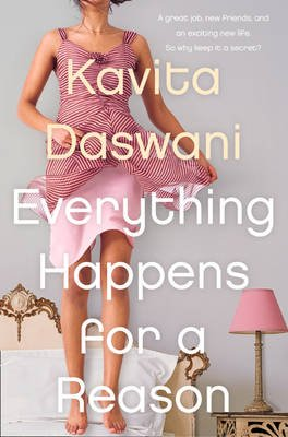 Everything Happens for a Reason (Electronic book text): Kavita Daswani