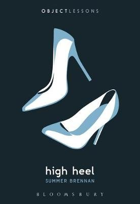 High Heel (Paperback): Summer Brennan