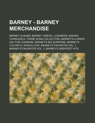 Barney - Barney Merchandise - Barney Albums, Barney Videos