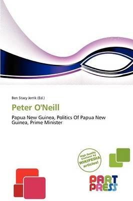 Peter O'Neill (Paperback):