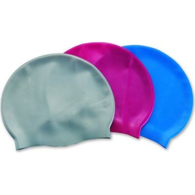 Bestway Hydro Pro Swim Cap (Colour may vary):