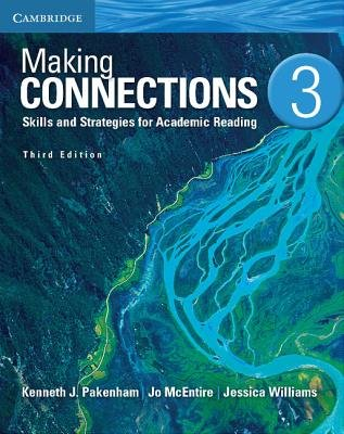 Making Connections Level 3 Student's Book - Skills and Strategies for Academic Reading (Paperback, 2nd Revised edition):...