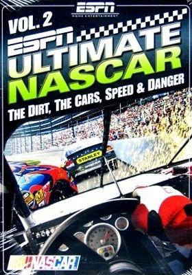 ESPN Ultimate NASCAR Volume 2: Dirt, Cars, Speed & Danger (Video casette):
