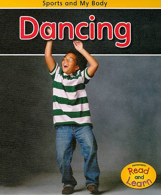 Dancing (Hardcover): Catherine Veitch