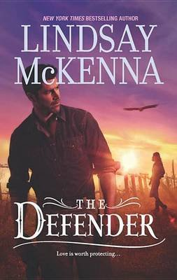 The Defender (Electronic book text): Lindsay McKenna