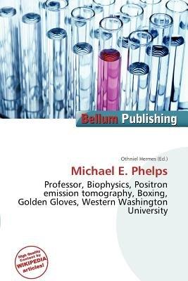 Michael E. Phelps (Paperback): Othniel Hermes