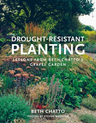 Drought-Resistant Planting - Lessons from Beth Chatto's Gravel Garden (Paperback, Re-Issue): Beth Chatto