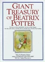 Giant Treasury of Beatrix Potter (Hardcover, illustrated edition): Beatrix Potter