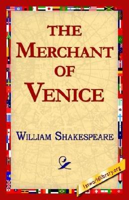 The Merchant of Venice (Hardcover): William Shakespeare