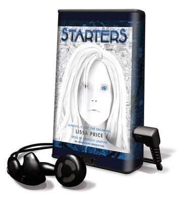 Starters (Pre-recorded MP3 player): Lissa Price