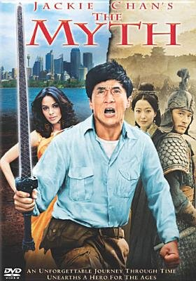 Jackie Chan's the Myth (Region 1 Import DVD):