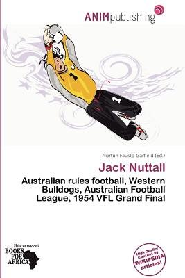 Jack Nuttall (Paperback): Norton Fausto Garfield