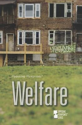Welfare (Paperback): Margaret Haerens