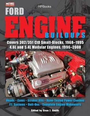 Ford Engine Buildups (Paperback): Muscle Mustangs and Fast Fords Magazine