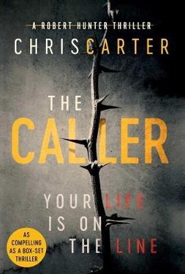 The Caller (Paperback, Export): Chris Carter
