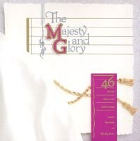 Sparrow Song Star - Majesty and Glory (CD): Sparrow Song Star