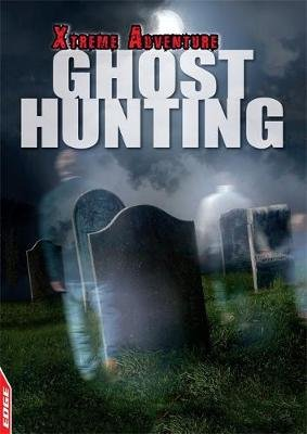 Ghost Hunting (Hardcover, Illustrated edition): S. L. Hamilton