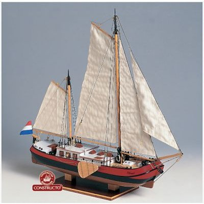 Constructo Silhouet Sailing Ship (1:60)