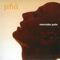 Mercedes Peon - Siha (CD): Mercedes Peon