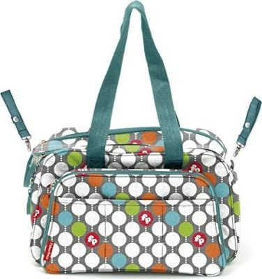 Fisher Price Mama Diaper Bag: