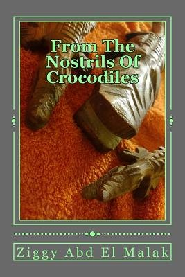 From The Nostrils Of Crocodiles (Paperback): Liam Webb