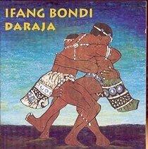 Badou Jobe / Bert Ruiter - Daraja (CD): Badou Jobe, Bert Ruiter