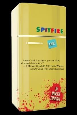Spitfire (Paperback): Annette Sandoval