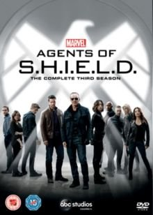 Agents of S.H.I.E.L.D. - Season 3 (DVD): Clark Gregg, Chloe Bennet, Iain de Caestecker, Elizabeth Henstridge, Nick Blood,...
