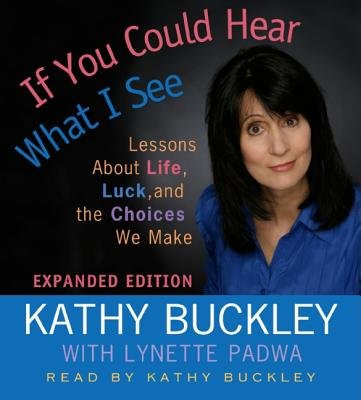 If You Could Hear What I See (Downloadable audio file): Kathy Buckley