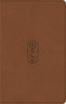 ESV Kid's Bible, Thinline (Leather / fine binding):