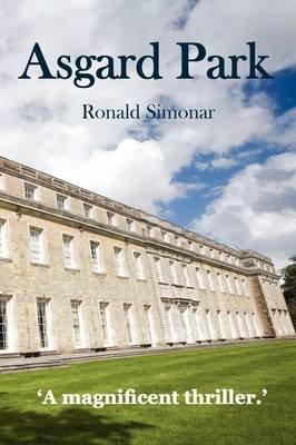 Asgard Park (Paperback): Ronald Simonar