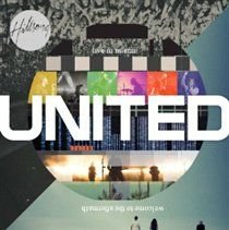 Hillsong United - Live in Miami (CD): Hillsong United