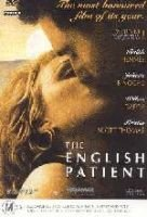English Patient (DVD):