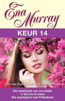 Ena Murray Keur 14 (Afrikaans, Paperback): Ena Murray