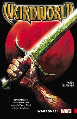 Weirdworld Vol. 0: Warzones! (Paperback): Jason Aaron