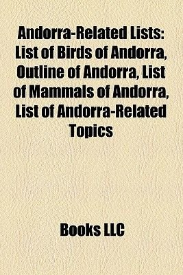 Andorra-Related Lists - List o...