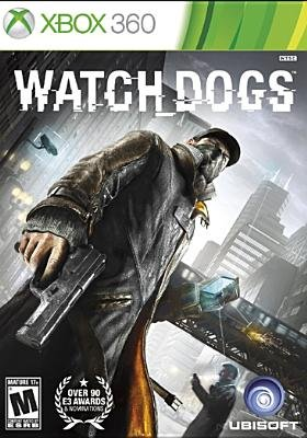 Watch Dogs: UbiSoft