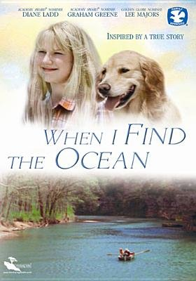 When I Find the Ocean (Region 1 Import DVD): Tonya S. Holly