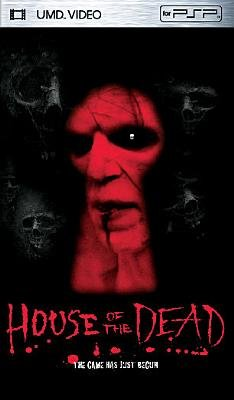 House of the Dead (Region 1 Import DVD): Uwe Boll