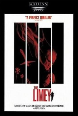 Limey (Region 1 Import DVD): Stamp Terence