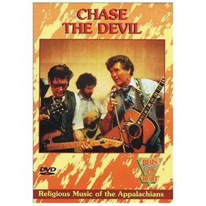 Jeremy Marre - Chase the Devil-Religious Music of the