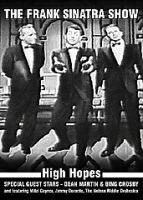 Frank Sinatra Show - with Bing Crosby and Dean Martin (Region 1 Import DVD): Frank Sinatra