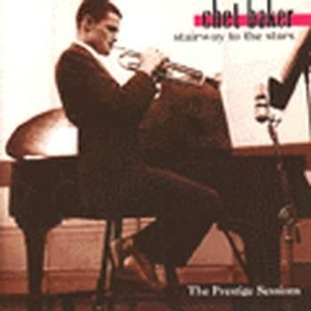Chet Baker - Stairway to the Stars [european Import] (CD, Imported): Chet Baker