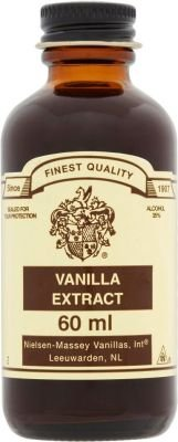 Nielson-Massey Vanilla Extract (60ml):