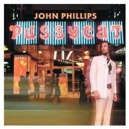 John Phillips - Pussycat(Bonus Tracks) CD (2008) (CD): John Phillips