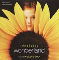 score - Phoebe in Wonderland (CD): score