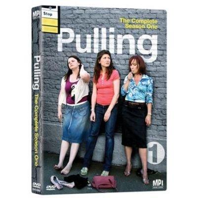 Pulling-Complete Season 1 (Region 1 Import DVD): Sharon Horgan, Tanya Franks